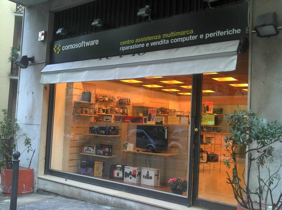 Comosoftware
